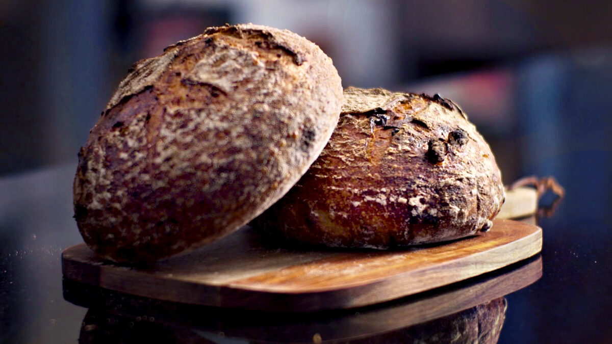 Chleby Rzemieślniczek - kurs wypieku chleba